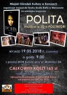"""Musical """"POLITA"""""""
