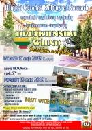 Miejski Ośrodek Kultury w Korszach organizuje trzydniową wycieczkę krajoznawczo-turystyczną Druskienniki – Wilno